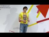 Введение в блокчейн и алгоритмы консенсуса - Филипп Филиппак (Waves Platform)