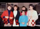 ♫ The Beatles*1967 With Japanese journalist Rumi Hoshika rehearsing