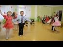 Задорный танец Утренник 8 Марта в детском саду