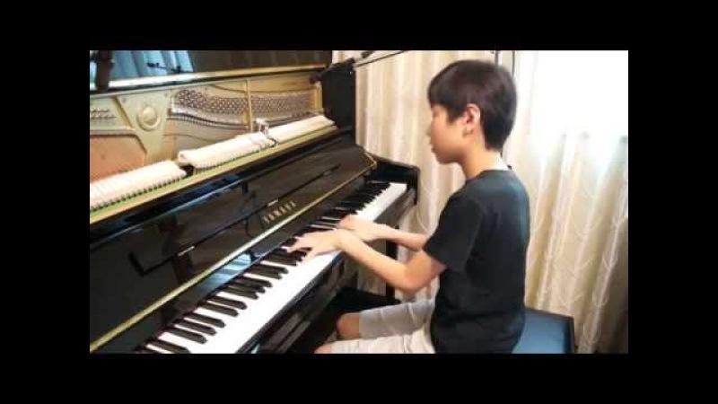 BoA - Who Are You (Piano Cover) - yohan Kim