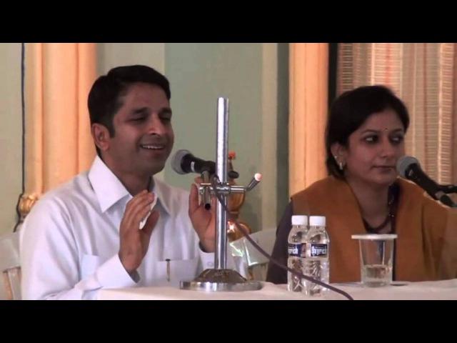 Шрикант Сола и Шивани Сола. За пределами свободы. Мумбай 2013 (часть 2 из 3)
