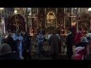2 декабря - Литургия в честь иконы Богородицы В СКОРБЕХ и ПЕЧАЛЕХ УТЕШЕНИЕ