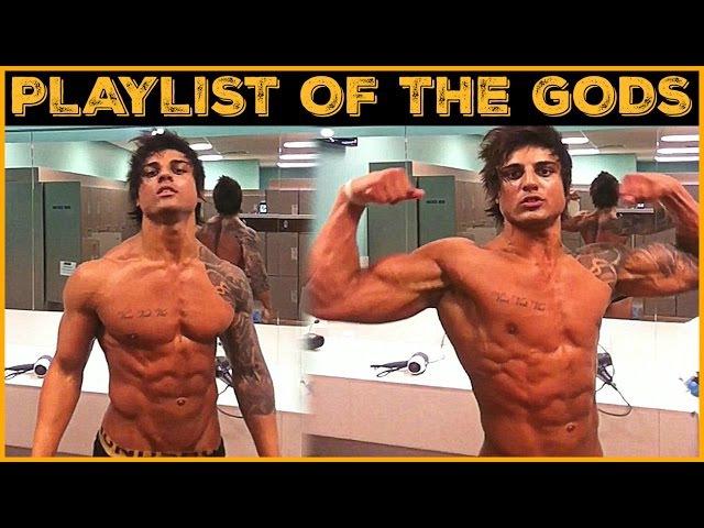 ZYZZ - INSPIRING A GENERATION Playlist Of The Gods (Summer Aesthetics motivation 2017 2)