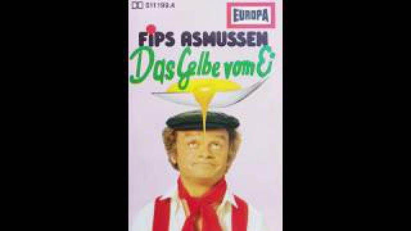 Fips Asmussen - Das gelbe vom Ei [EUROPA, 1984]