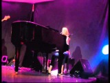 Vonda Shepard May 10 2014, in Madrid part 2