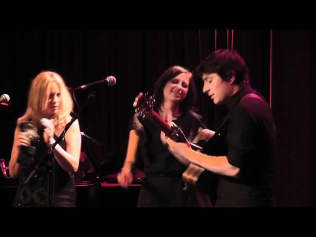 Chain of Fools - Vonda Shepard, Stevie Ann Jaimi Faulkner in Dusseldorf (Aretha Franklin song)