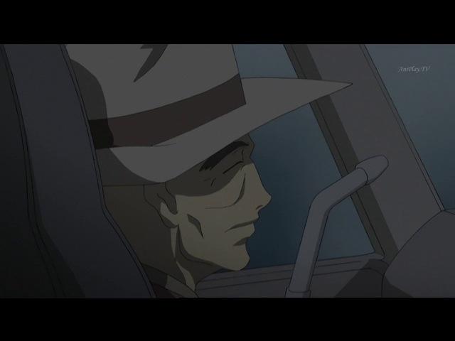 Адская девочка 4 сезон 10 серия [русские субтитры Aniplay.TV] Jigoku Shoujo: Yoi no Togi