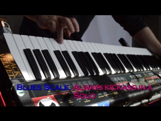 FAR BEYOND THE SUN - Yngwie Malmsteen Keyboard Cover