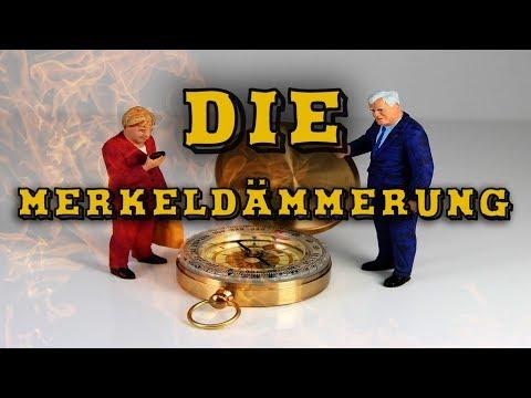 Merkeldämmerung: Harter Perspektivenwechsel und das mögliche Ende der Kanzlerschaft