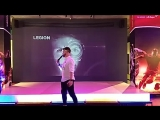 Презентация новых Lenovo Legion