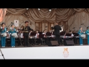 Спассакая башнядетям2018 Шаг вперёд, суворовцы