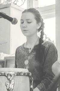 Елена Буракова