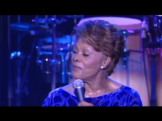 Dionne Warwick – Youll Never Get To Heaven (If You Break My Heart) – Live In Concert