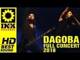 DAGOBA - Full Concert w KREATOR 2012018 Thessaloniki Greece