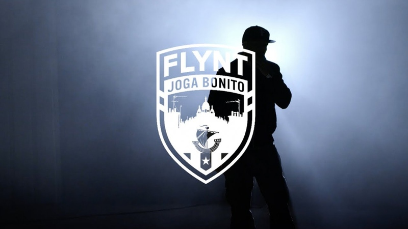 Flynt - Joga Bonito
