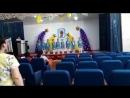 1 орын Жауқазын фестиваль