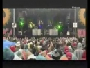30 Seconds To Mars - Attack (live at Pinkpop 2007)