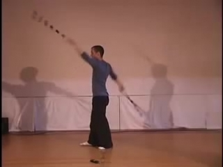 Nick Woolsey - playpoi - The Secret of Poi Flowers (Intermediate to Advanced Tutorial)