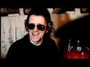 Юрий Лашков(Демарш). Запись барабанов для песни Пока бьётся в сердцах рок-н-ролл