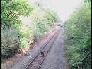 Как же люди бесстрашны перед дорогой неважно железной или обычно Действительно создаётся