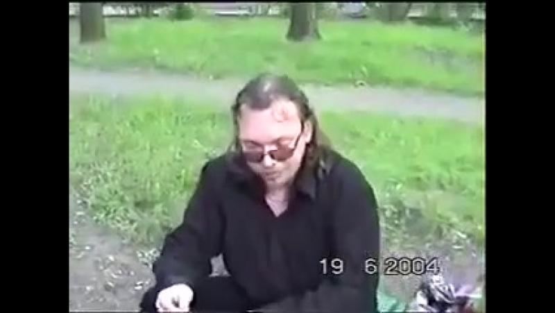 Пародия на Брежнева