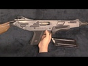 Techno Arms MAG-7: Shooting, History, Disassembly