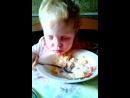 Время обедать, а мы заснули над тарелкой