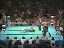 1991.05.17 - Joel Deaton/Richard Slinger vs. Buddy Lee Parker/James R. Wright [FINISH]
