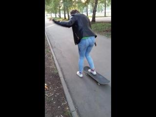 Ksenia.