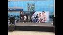 Открытие фитнес центра «Сильная АРЕНА»