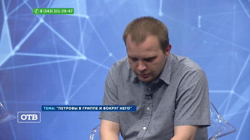 Алексей Сальников – победитель Нацбеста