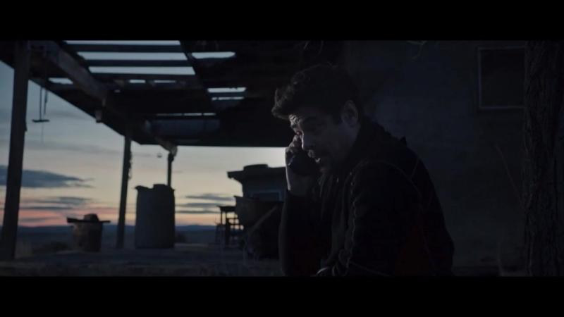 Убийца 2 Против всех (Sicario 2 Soldado, 2018)