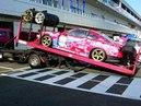 Yashio Factory S15 Silvia Pan Speed RX-7 :: HKS Premium Day 2010