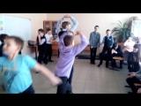 Моим любимым ребятам видео-подарок к нашей песне)