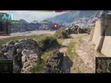 [ЛП в мире танков] World of Tanks Приколы - Классные моменты из Мира Танков #143