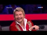 Шоу Один в один Н.Басков М.Галкин...