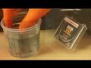 Блоки Menzerna Solid Grit для удаление дефектов покраски