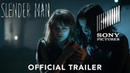 SLENDER MAN - Official Trailer 2 HD