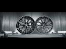 Vossen HF-2 Wheel Hybrid Forged Series