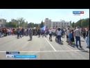 Ставрополь во всей красе показал свой высокий статус