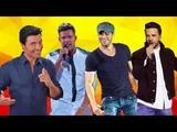 Latino Romantico Hits Mix 2018 Chayanne, Enrique Iglesias, Ricky Martin, Luis Fonsi