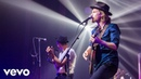 The Lumineers - Sleep on the Floor (Live from the Artists Den)
