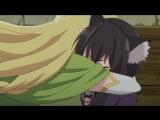 04 Повелитель тьмы: Другая история мира / Isekai Maou to Shoukan Shoujo no Dorei Majutsu [Persona99.GSG]