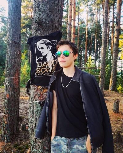 Саша Глебездин