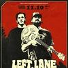 LEFT LANE CRUISER (USA) || 11.10.17 || МСК