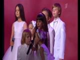 Непоседы и Диана Гурцкая - Аллилуйя 04.06.18
