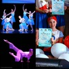 """Международные конкурсы проекта """"Берега Надежды"""""""