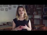 Победитель конкурса Доброволец России 2017 в номинации «Социальное волонтерство» Станкевич Кристина