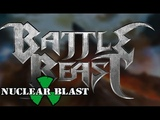 BATTLE BEAST - Touch In The Night (OFFICIAL LYRIC VIDEO)