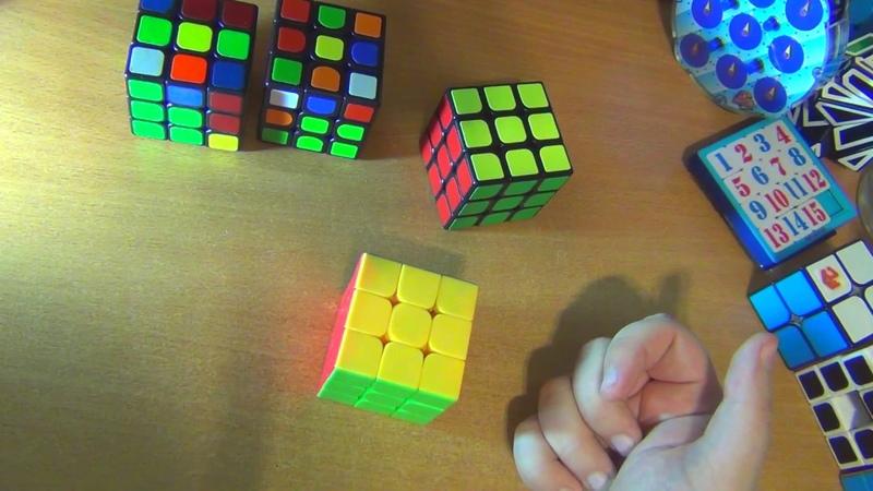 XCross при помощи Keyhole – продвинутая сборка кубика Рубика 3х3 | Как просчитать первую пару